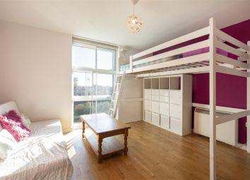 Thumbnail Studio to rent in Burnelli Building, Chelsea Bridge Wharf, London