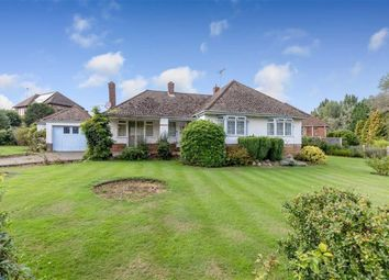 Thumbnail 3 bed detached bungalow for sale in Tudor Road, Kennington, Ashford