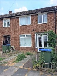 Thumbnail 3 bed terraced house to rent in Mottisfont Road, London