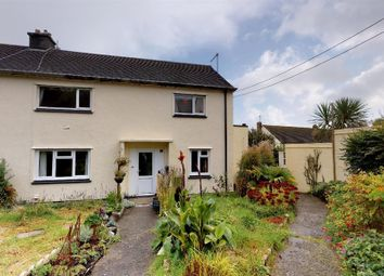Thumbnail 2 bed flat for sale in Cardinnis Road, Alverton, Penzance