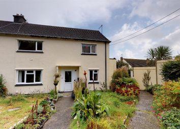 Thumbnail 2 bedroom flat for sale in Cardinnis Road, Alverton, Penzance