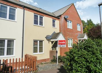 Thumbnail 2 bedroom terraced house for sale in Woolthwaite Lane, Lower Cambourne, Cambridge