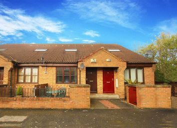 Thumbnail 1 bed terraced house for sale in Murrayfield, Seghill, Cramlington