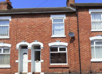 Thumbnail 2 bed terraced house for sale in 40, Baker Street, Northampton