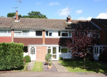 Thumbnail 3 bed terraced house for sale in Broome Close, Horsham