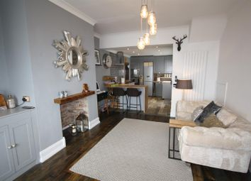 Thumbnail 2 bed terraced house for sale in Clarence Terrace, Chester Le Street
