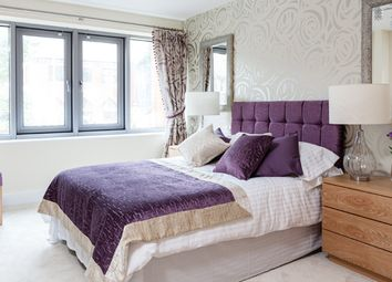 "Thumbnail 1 bed flat for sale in ""Typical 1 Bedroom"" at Marlow Road, Maidenhead"