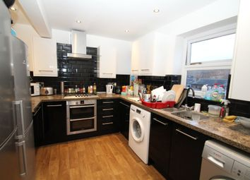 Thumbnail 4 bed flat to rent in All Bills Included. Kelso Heights, Belle Vue Road, Leeds