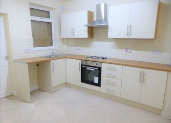 Thumbnail 3 bed end terrace house to rent in Victoria Street, Goldthorpe, Rotherham