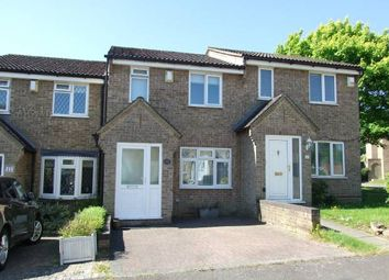 Thumbnail 3 bed property for sale in Roundhay, Leybourne, West Malling
