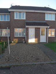 Thumbnail 2 bedroom terraced house to rent in Crowhurst Close, Carlton Colville