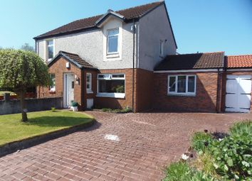 Thumbnail 3 bed detached house to rent in Lunan Drive, East Dunbartonshire