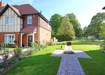 Thumbnail 3 bed property for sale in Randalls Road, Leatherhead