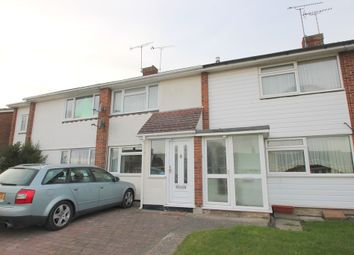 Thumbnail 2 bed terraced house to rent in Carolina Way, Tiptree, Colchester