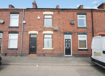 2 bed terraced house for sale in Reginald Road, St Helens WA9