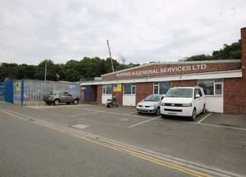 Thumbnail Warehouse to let in 7 Allens Lane, Poole