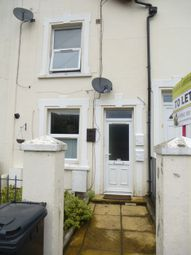 Thumbnail 1 bedroom flat to rent in West Street, East Grinstead, West Sussex