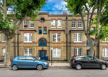 Thumbnail 1 bed flat to rent in Haberdasher Street, Shoredtich