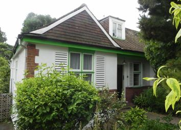 Thumbnail 2 bed semi-detached house for sale in Somerset Road, New Barnet, Barnet