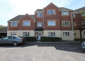 Thumbnail 2 bed flat for sale in Lennox Close, Chafford Hundred, Grays