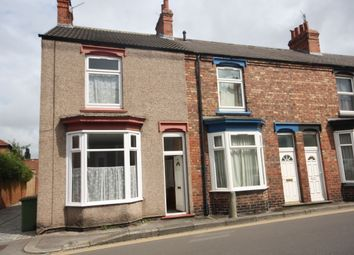 Thumbnail 2 bed terraced house for sale in Allison Street, Guisborough