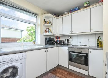 Thumbnail 1 bed flat to rent in Normanton Road, South Croydon, London