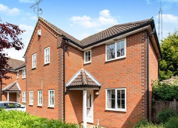 Thumbnail 3 bed detached house for sale in Kingsley Court, Welwyn Garden City