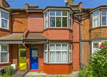 Thumbnail 3 bed terraced house for sale in Burntwood Lane, London