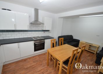 Thumbnail 1 bed property to rent in Barnes Hill, Birmingham, West Midlands.