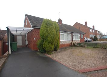 2 bed bungalow for sale in Forge Lane, Kingswinford, Wall Heath DY6
