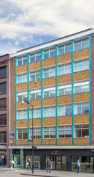 Thumbnail Office to let in Great Portland Street, Fitzrovia