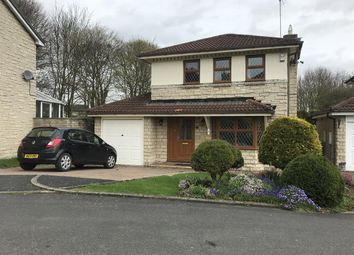 Thumbnail 4 bed detached house to rent in Campsall Hall Road, Campsall, Doncaster
