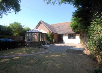 Thumbnail 4 bed detached house for sale in Drift Lane, Selsey, Chichester