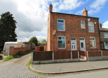 2 bed semi-detached house for sale in Cliffe Road, Crewe CW1