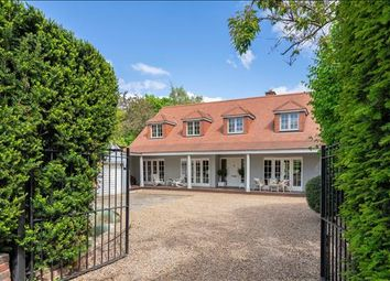 Thumbnail 6 bed detached house for sale in Alleyn Road, West Dulwich London