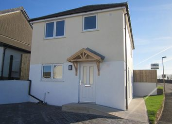 Thumbnail 3 bed detached house for sale in Penhaligon Close, Redruth