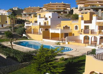 Thumbnail 3 bed town house for sale in La Manga, 30389 Murcia, Spain