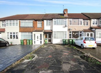 Old Farm Avenue, Sidcup, Kent DA15. 3 bed terraced house for sale