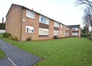 2 bed flat for sale in Moorland Close, Moortown, Leeds LS17