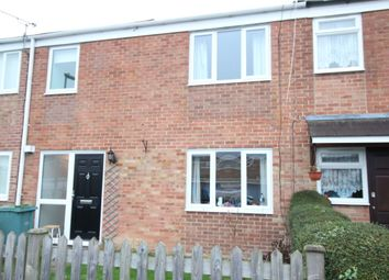 Thumbnail 3 bed terraced house to rent in Culver Road, Basingstoke