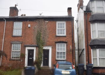 Thumbnail 2 bed terraced house to rent in Summerville Terrace, Harborne Park Road, Harborne, Birmingham