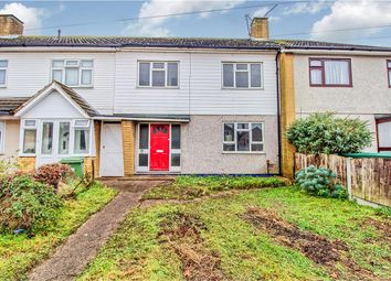 Thumbnail 3 bed terraced house for sale in Foyle Drive, South Ockendon