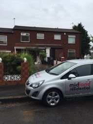 Thumbnail 4 bed semi-detached house to rent in Bolton Road, Small Heath