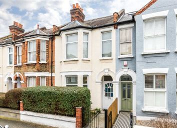 Thumbnail 3 bed terraced house for sale in Scholars Road, London