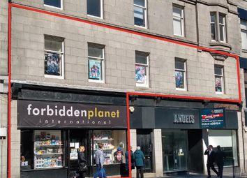 Thumbnail Retail premises to let in 12 Schoolhill, Aberdeen