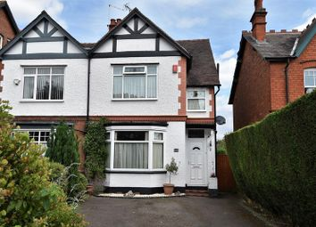 Thumbnail 4 bed semi-detached house for sale in Northfield Road, Kings Norton, Birmingham