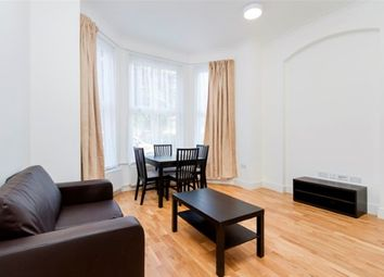 Thumbnail 1 bed flat to rent in Madley Road, London