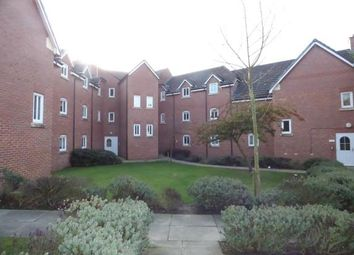 Thumbnail 2 bed flat for sale in Aster Court, Southport Road, Maghull, Liverpool