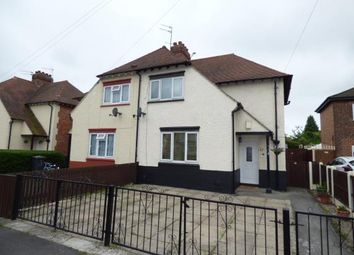 Thumbnail 3 bed semi-detached house for sale in Irving Place, Alvaston, Derby, Derbyshire