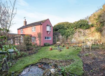 Thumbnail 2 bed detached house for sale in Castle Orchard, Bungay